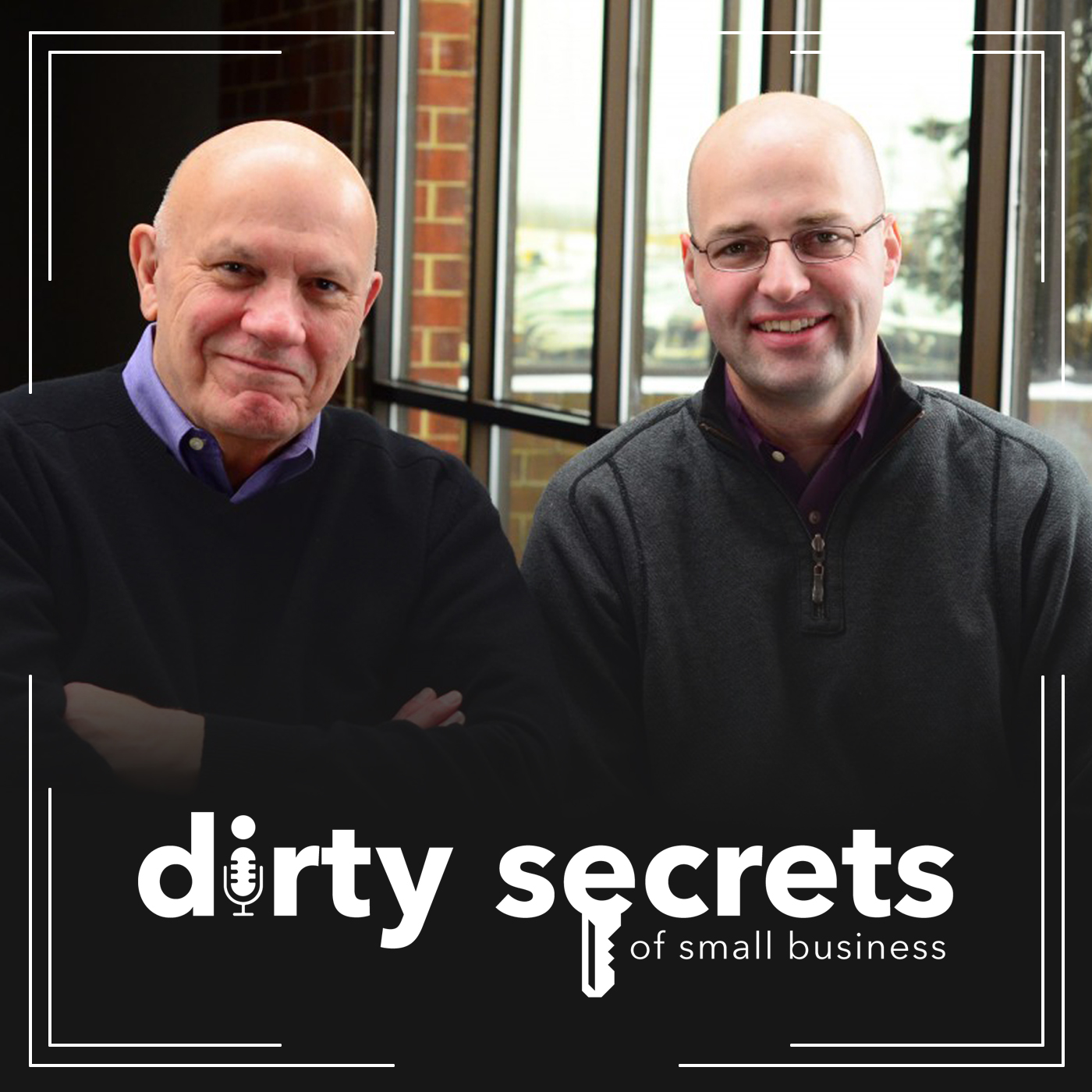 Dirty Secrets of Small Business
